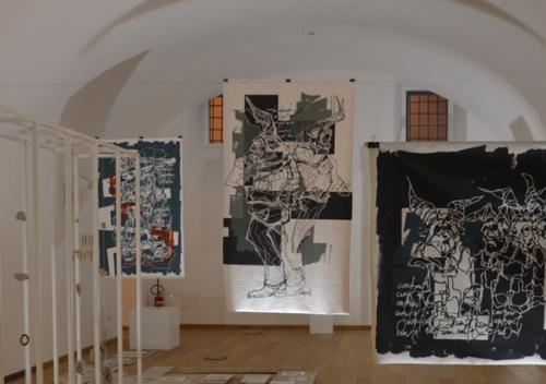Labirinti: Alejandro Robles