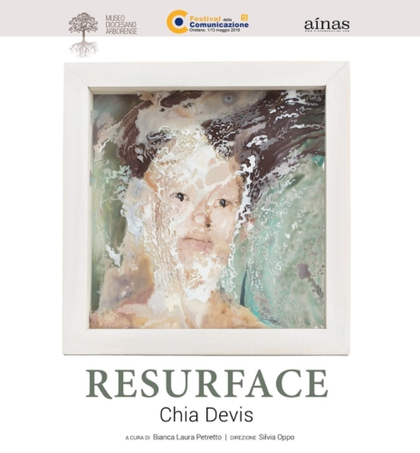 Resurface - spazio web